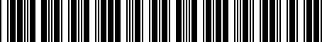 Barcode for 68238593AA