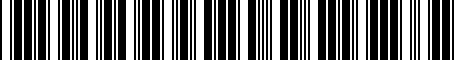 Barcode for 82214500AC