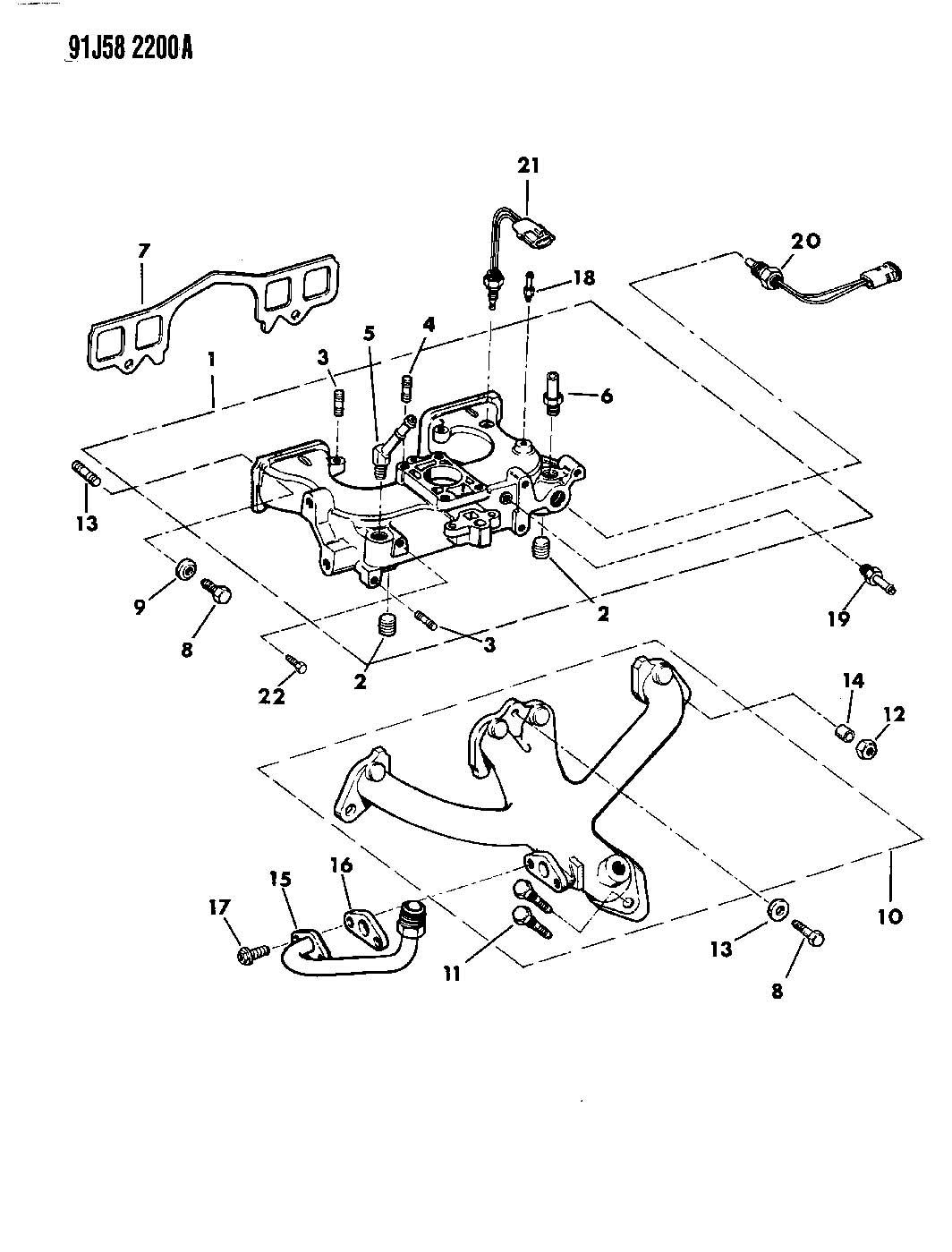 1995 chrysler cirrus fuse panel  chrysler  auto fuse box
