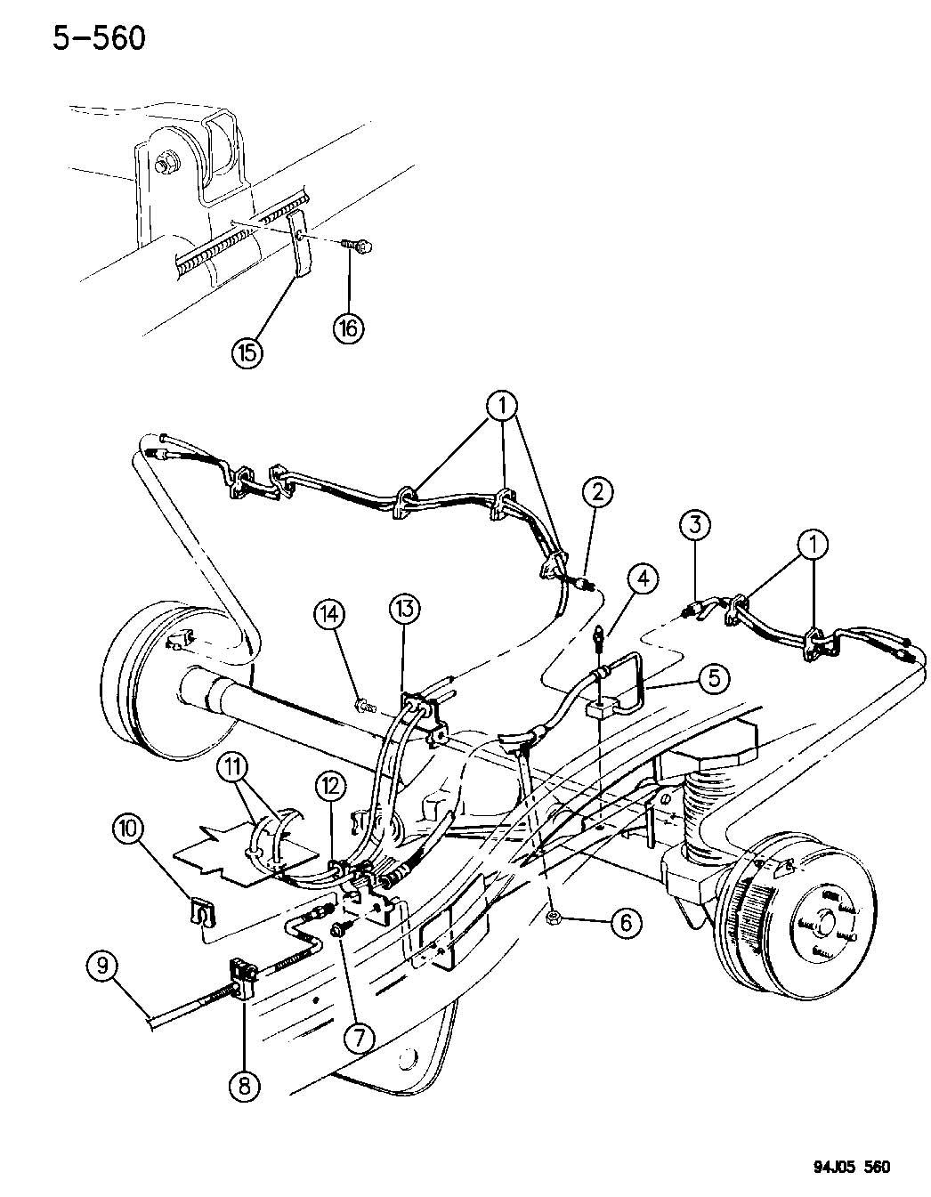 1997 jeep wrangler wiring diagram 1997 jeep wrangler brake diagram