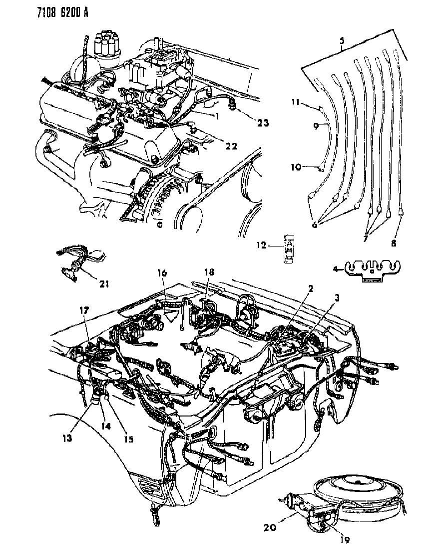 1988 chrysler lebaron regulator  voltage  voltage