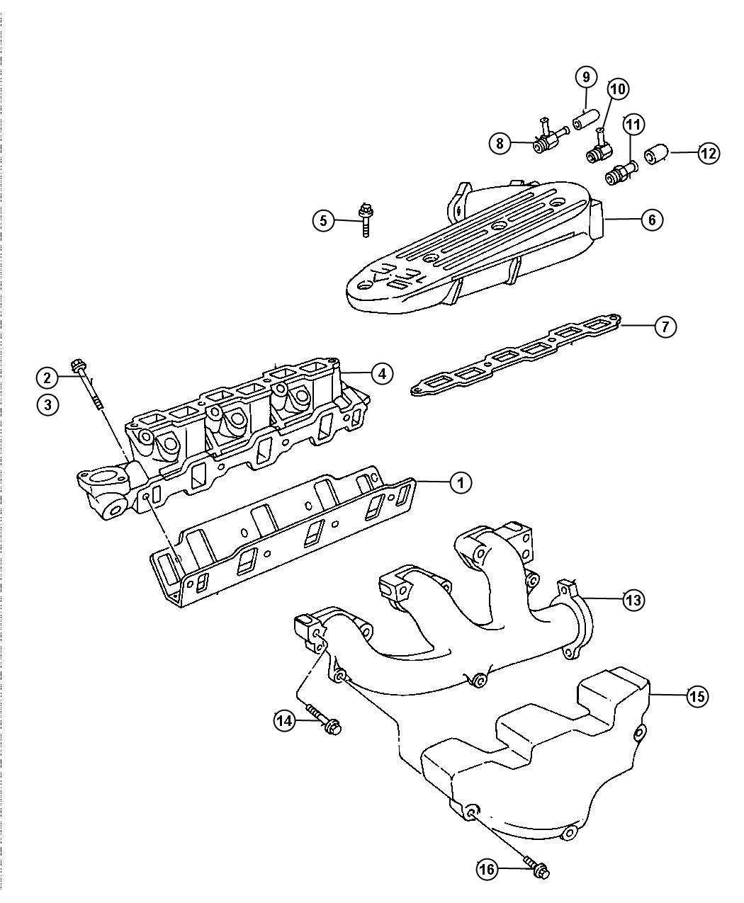 jeep cherokee parts catalogs