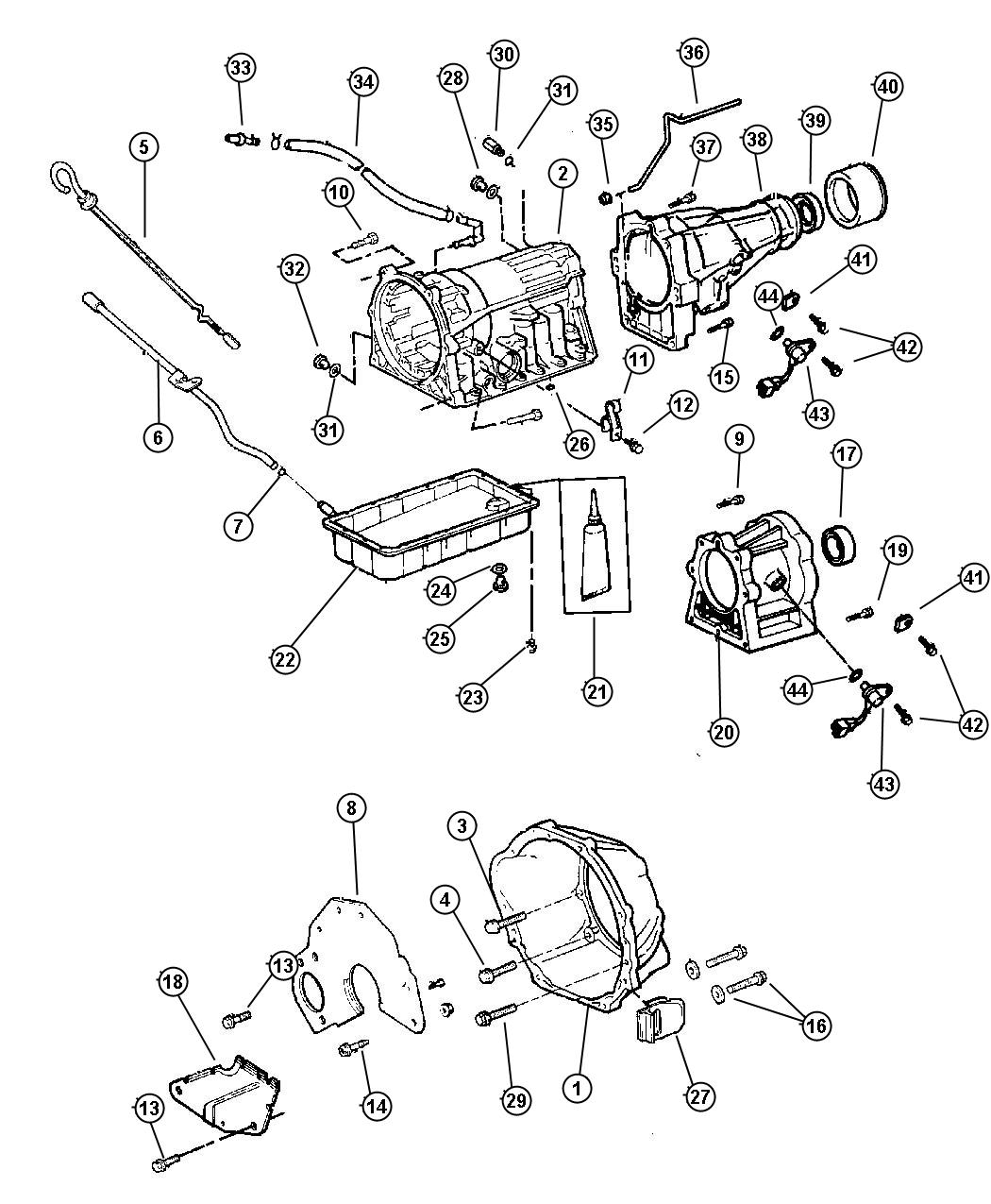 diagram for a 1995 jeep cherokee swingarm bearing removal