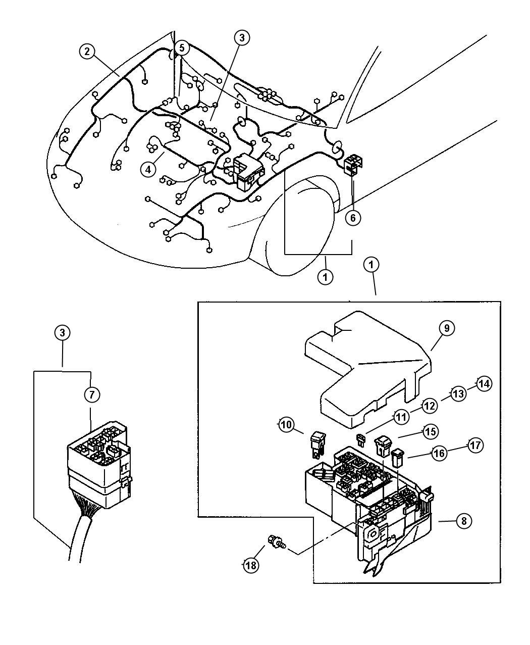 2004 Dodge Stratus Wiring Diagram from www.moparpartsinc.com