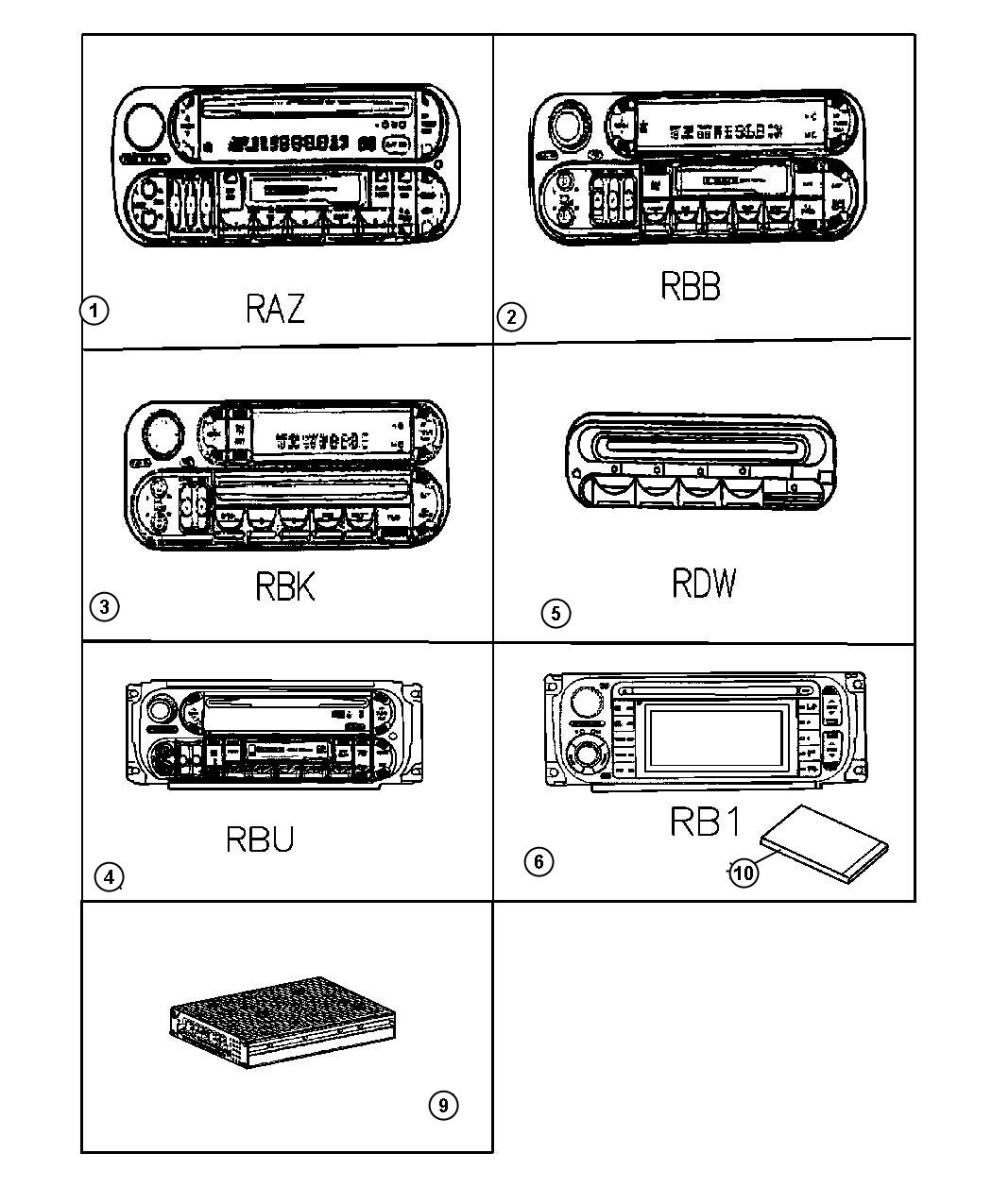 00i86097 Radio Wiring Diagram Dodge Nitro on fuse box diagram, rt interior, rtg parts, sunburst orange, slt 2wd, engine diagram,