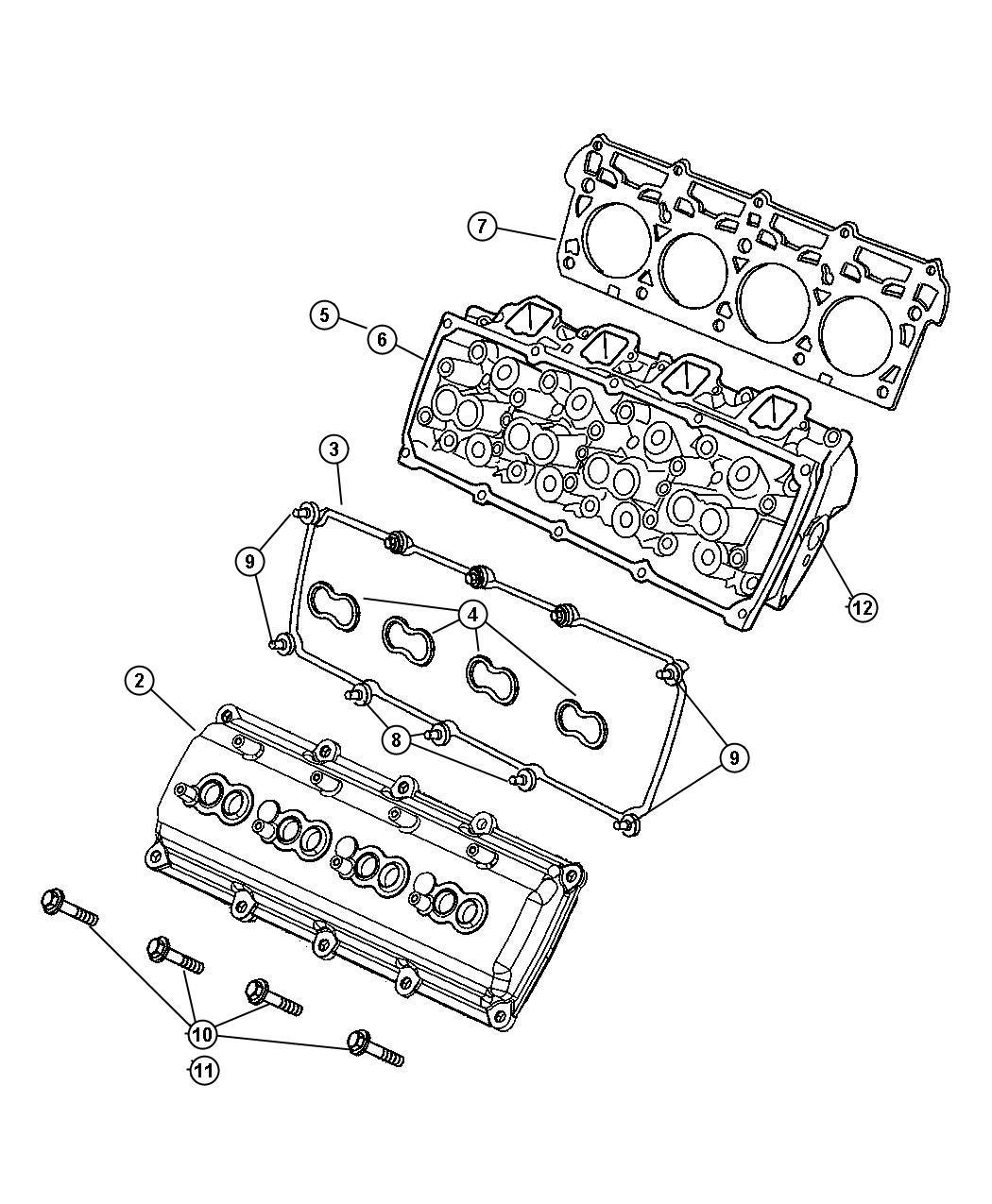 Dodge Ram 1500 Strap  Ground  Radio Noise Suppression