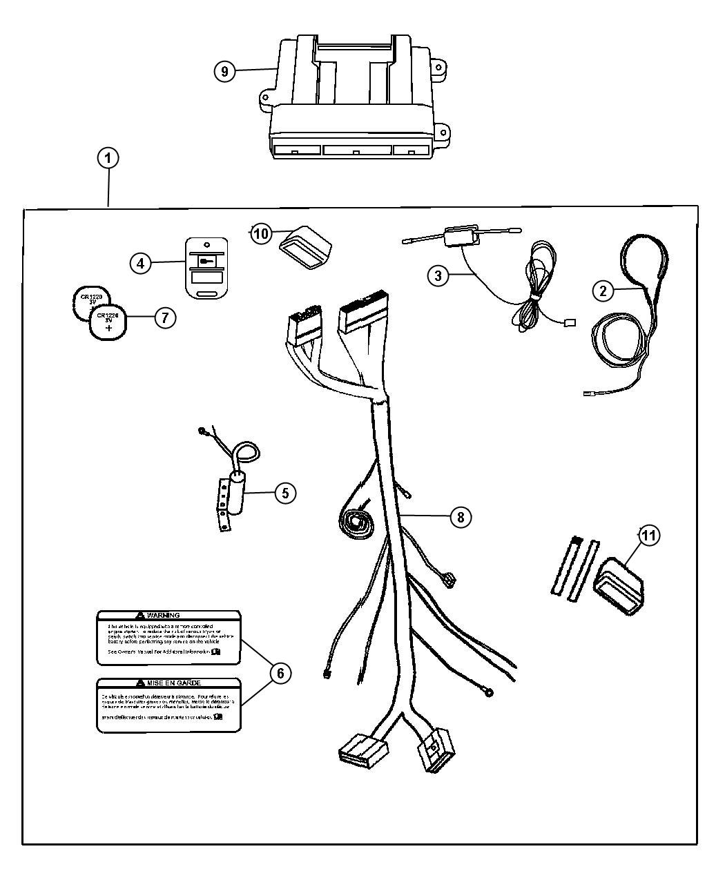 2005 Chrysler Town And Country Wiring Diagram likewise Starter Slave Solenoid Wiring Diagram besides Tcr Advanced 1 2011 in addition Important Wordpress Security Alert together with Ss 35249590. on remote start tools