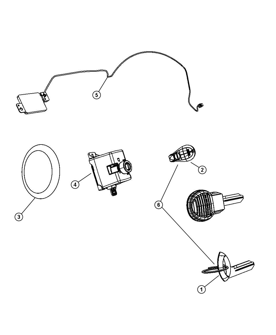 dodge grand caravan parts diagram antenna  dodge  auto