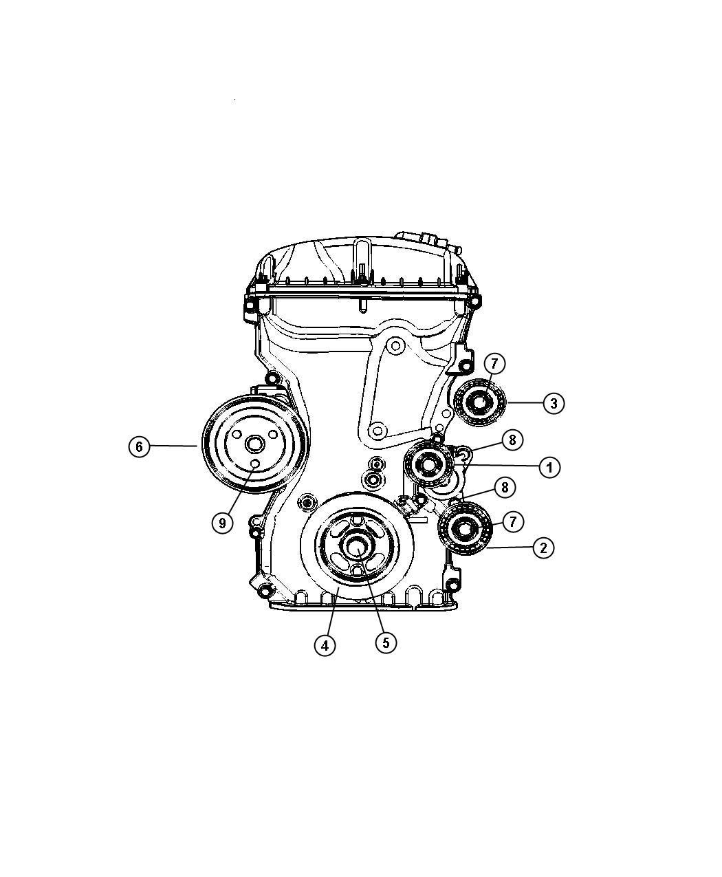 Hqdefault as well Wiring Diagram Dodge Avenger likewise I additionally Maxresdefault additionally E C Fa Ba C Cc E. on 2009 dodge caliber belt diagram