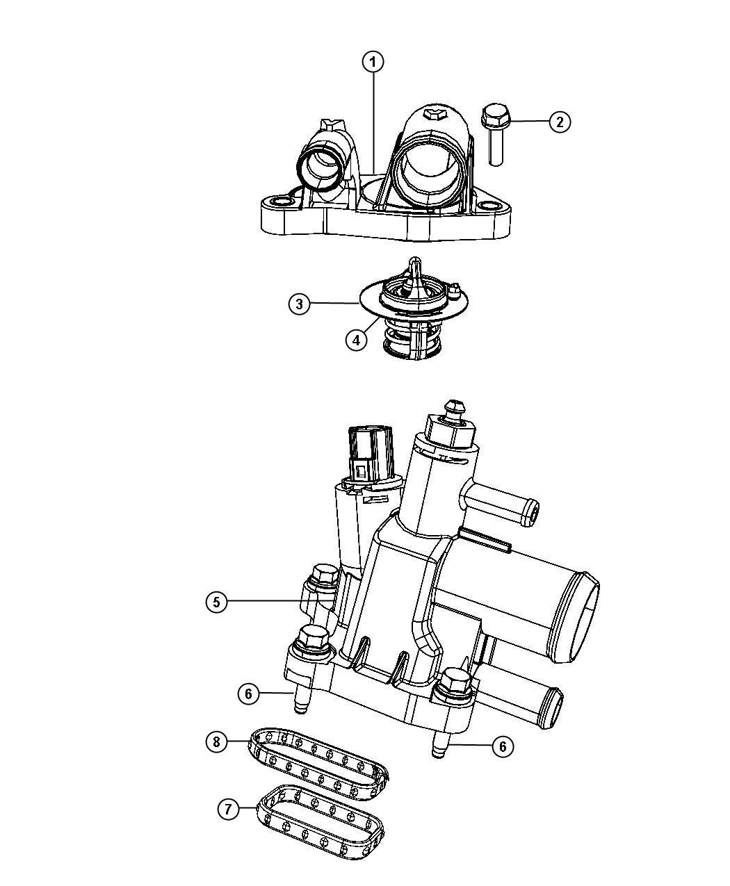 Wiring Diagram 2010 Dodge Avenger