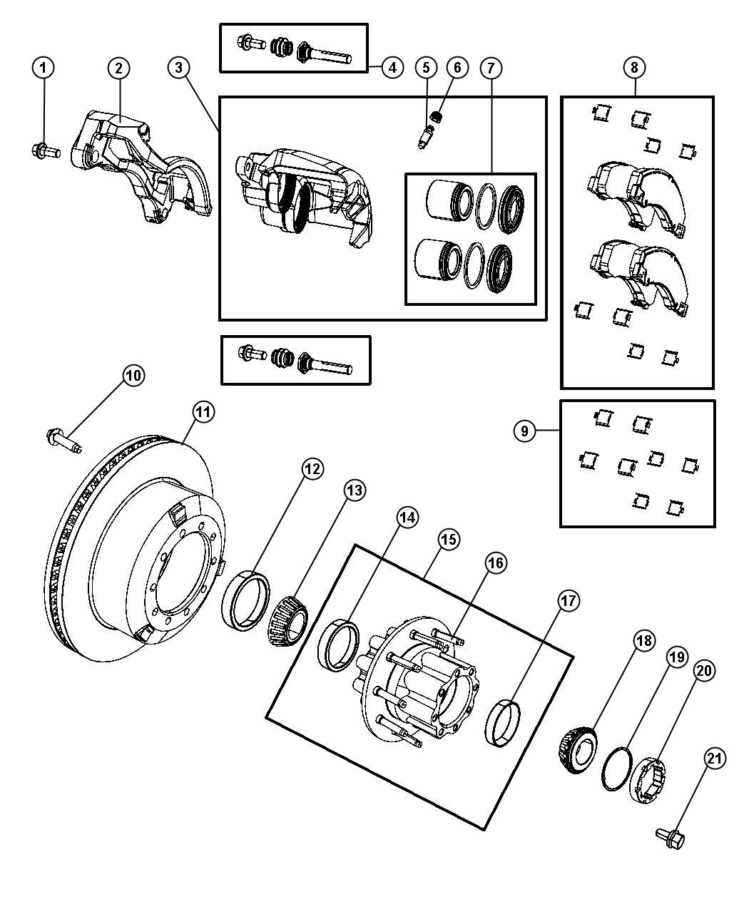 2011 dodge ram 5500 stud hub axle rear ratio. Black Bedroom Furniture Sets. Home Design Ideas