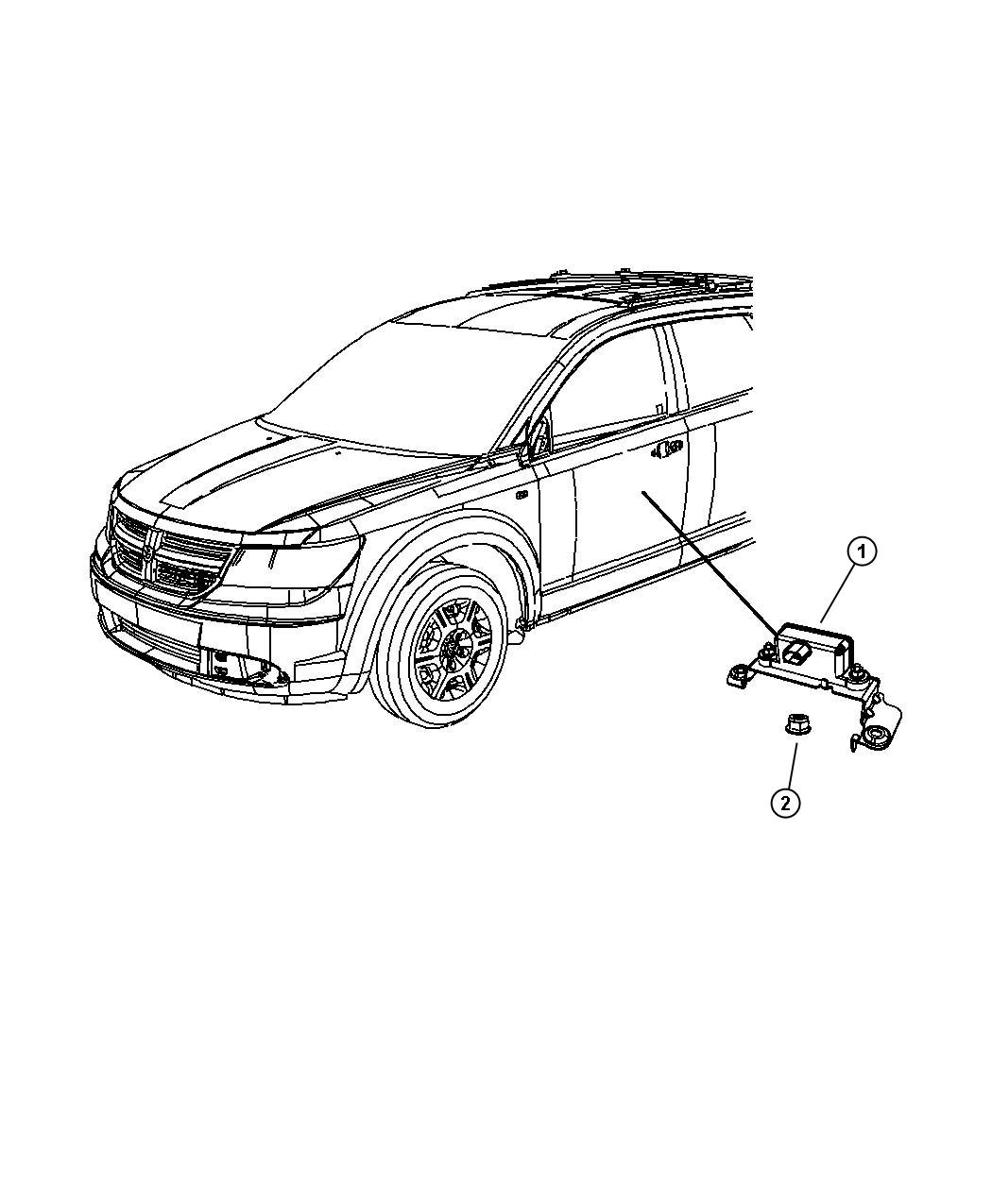 dodge diagrams   2009 dodge journey thermostat location