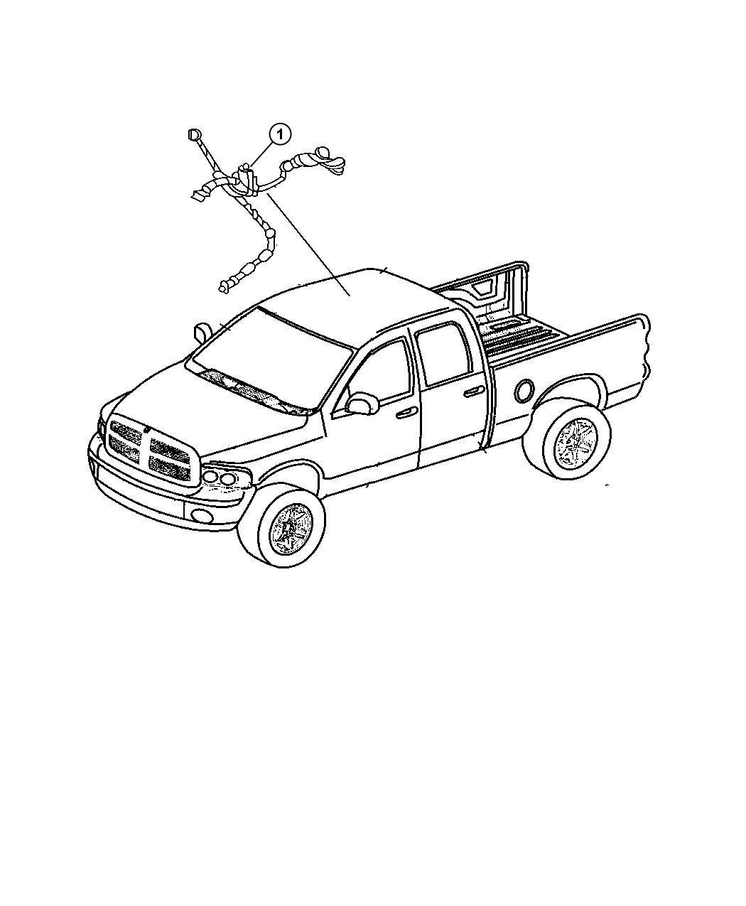 2013 dodge avenger wiring  overhead console  trim   all trim codes