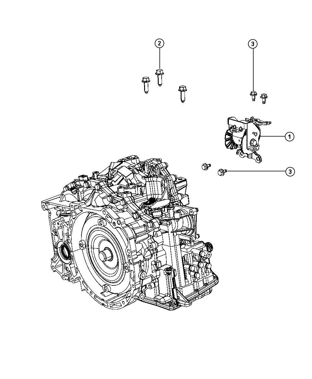 2013 Jeep Compass Engine Diagram Wiring Diagrams 2009 Insulator Left Side Mount 2012 Belt