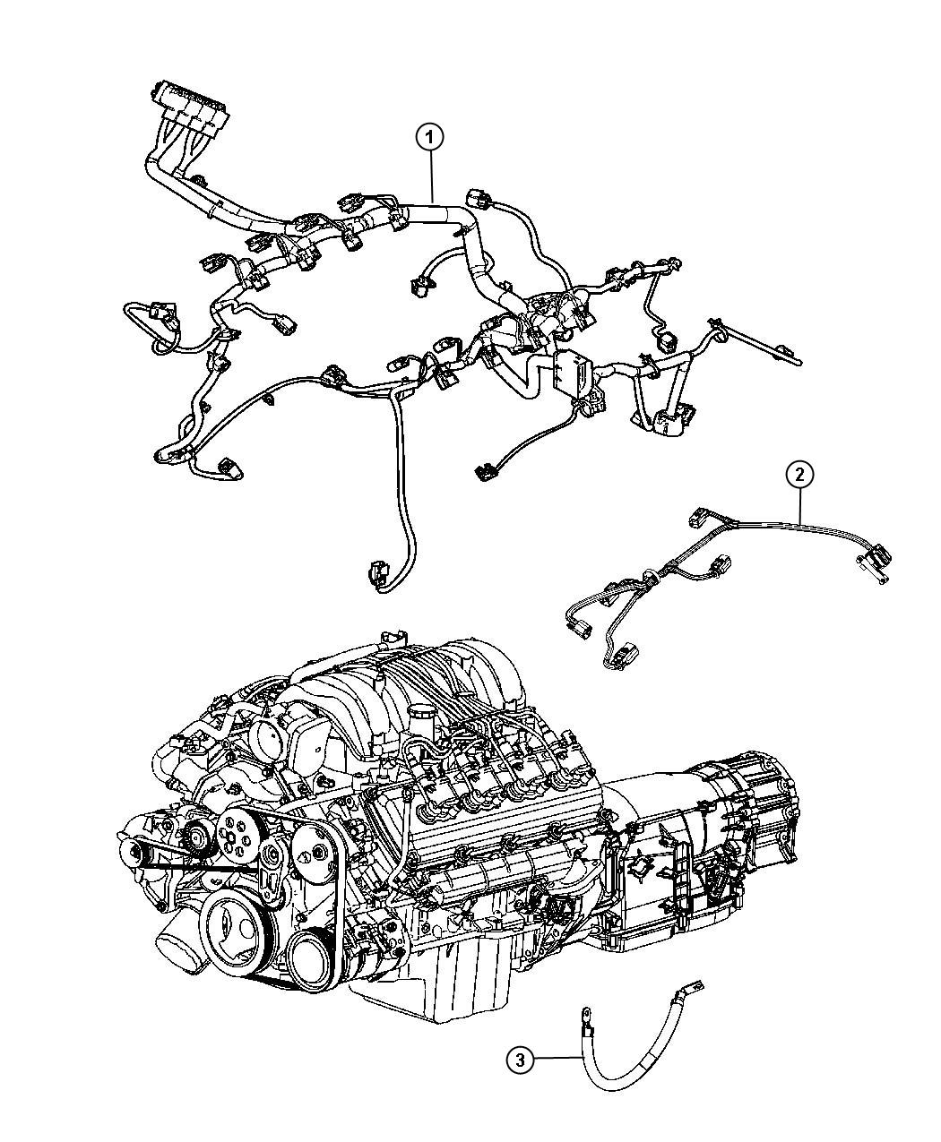 jeep grand cherokee wiring  engine  gas