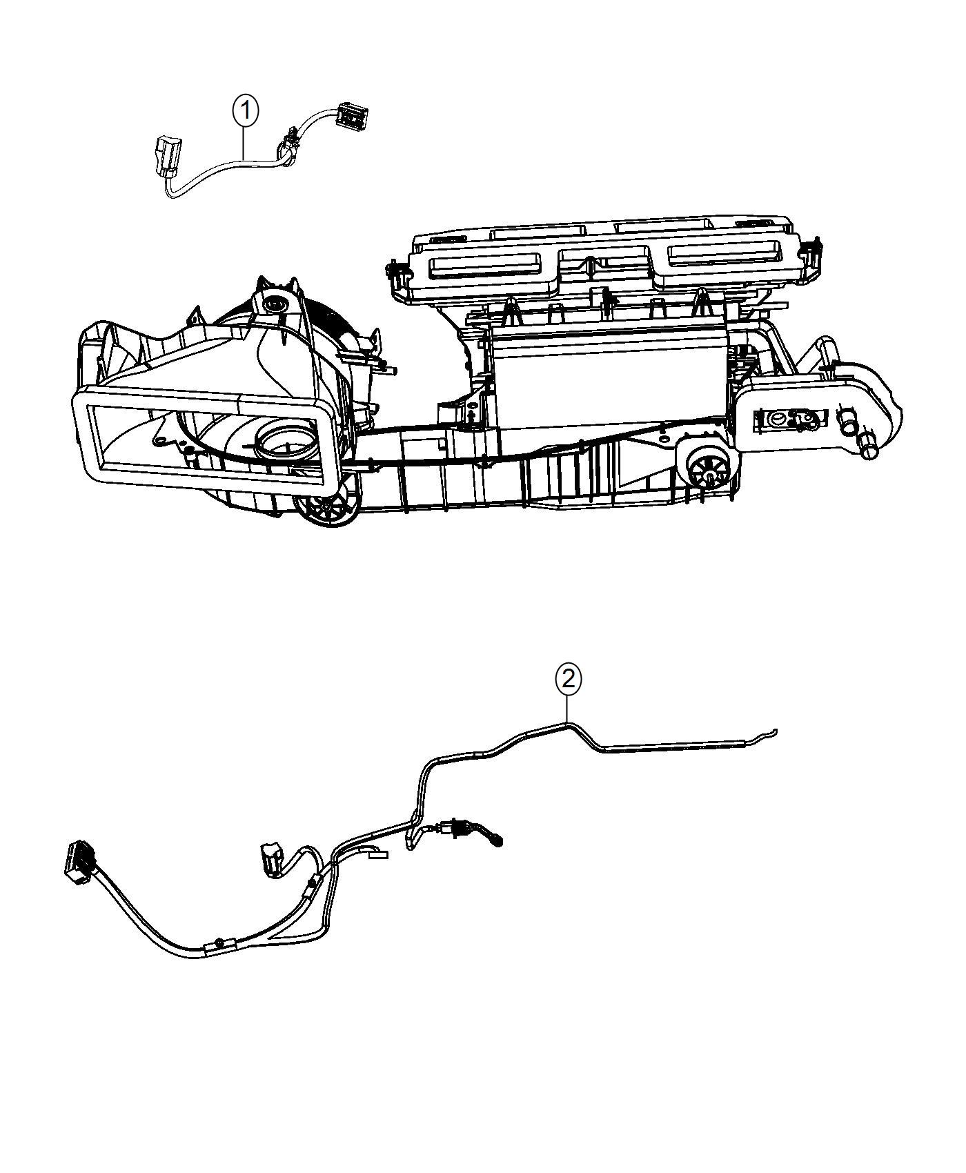 2008 Chrysler 300 Ac Wiring Diagram