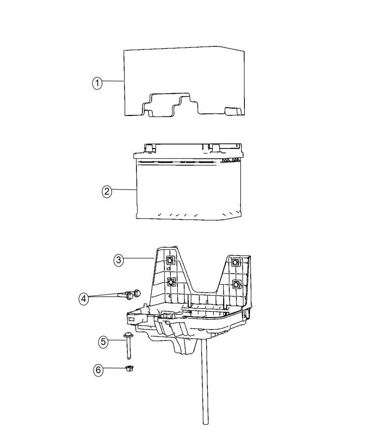 2014 Fiat 500e Battery  Storage  Latin America  Mexico  Maintenance  Free  Amp