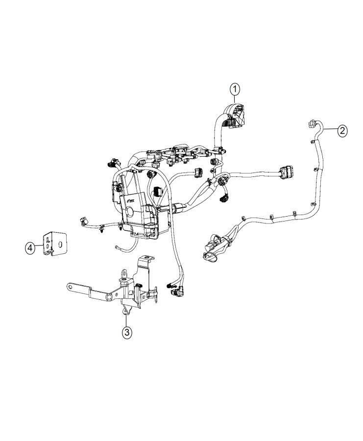 Fiat 500c Cord  Engine Block Heater   Engine Block Heater