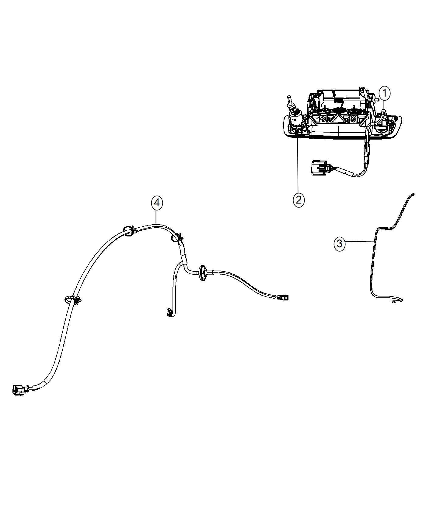i2331584 Ram Tailgate Camera Wiring Diagram on