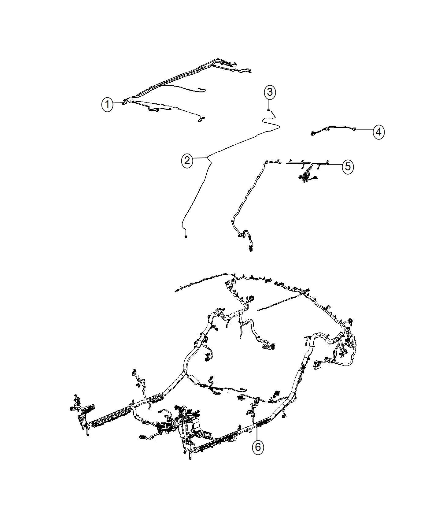 jeep cherokee wiring jumper mirror view microphone. Black Bedroom Furniture Sets. Home Design Ideas