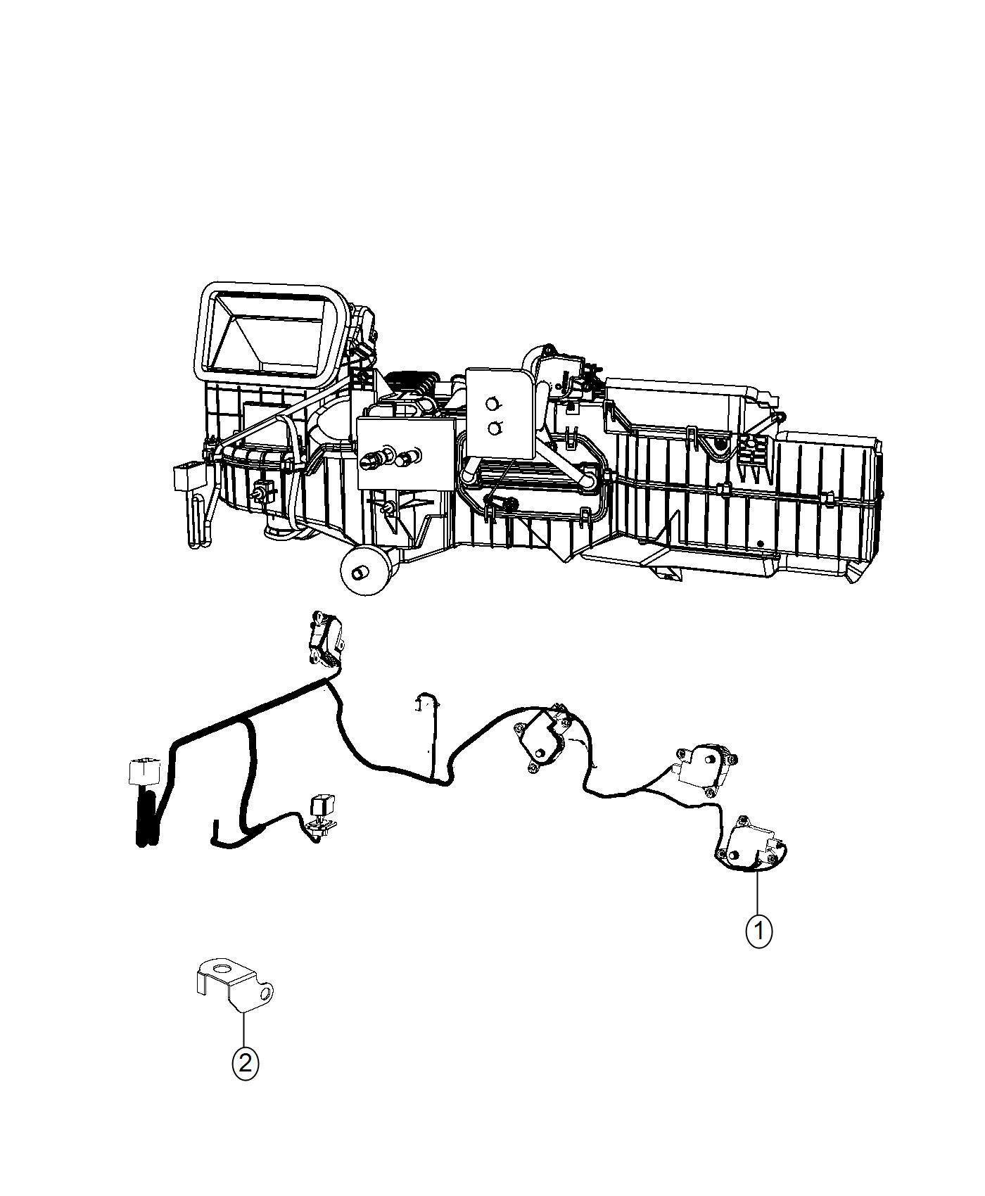 2017 ram 5500 clip wiring a c wiring engine wiring. Black Bedroom Furniture Sets. Home Design Ideas
