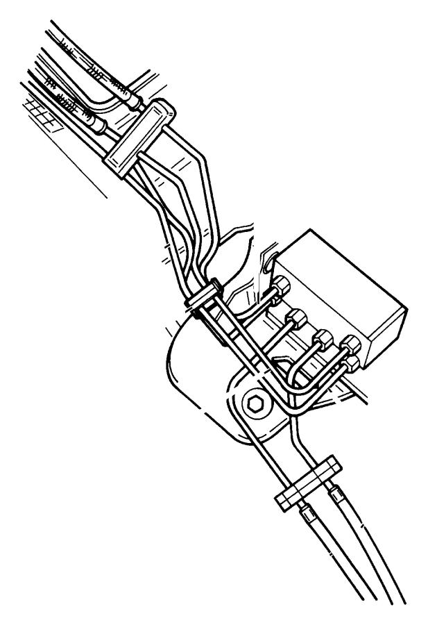 Diagram  Dodge Caravan Brake Diagram Full Version Hd