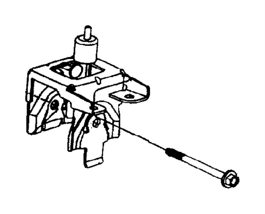 chrysler 3 5 dohc engine diagram