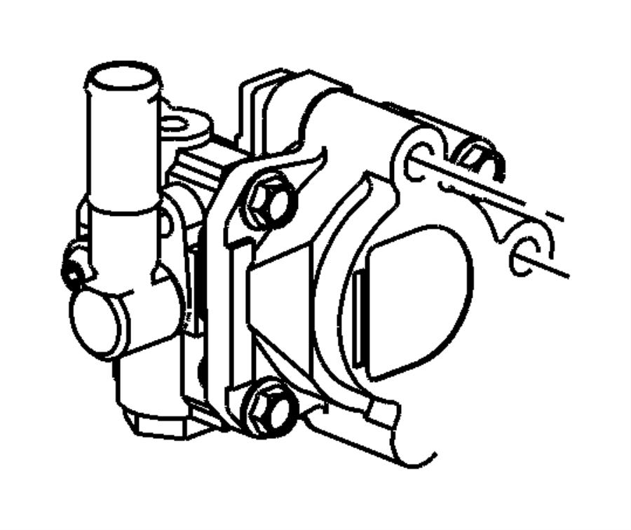 2008 Chrysler Power Steering Diagram Html
