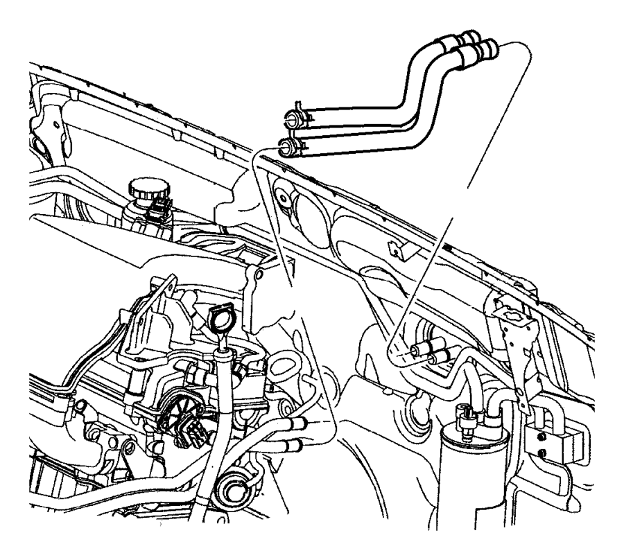 1991 Camry Engine Diagram
