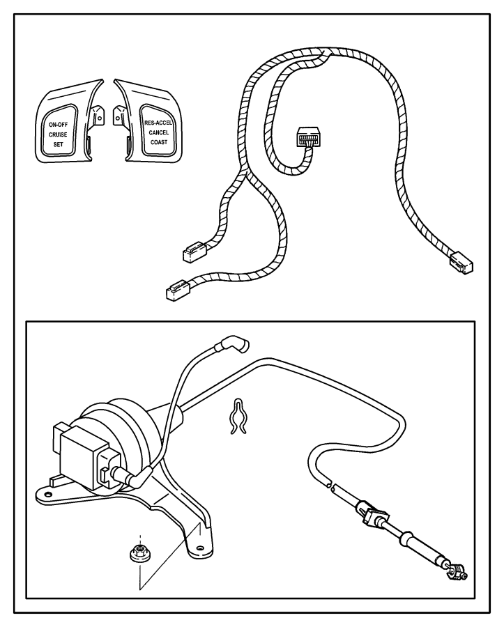 wiring diagrams 2008 chrysler aspen  chrysler  auto wiring