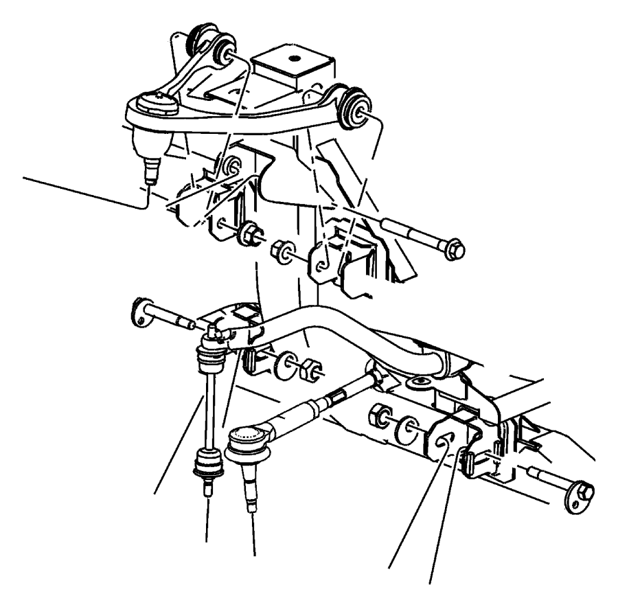 2010 dodge viper screw  cap  mounting  shock mounting upper  flg  sch  srut  plca