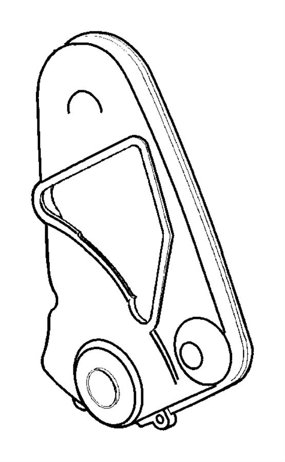 I on 1998 Dodge Neon Timing Belt Diagram