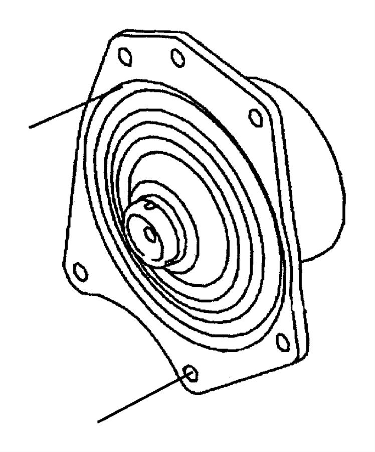 dodge sprinter engine oil cooler diagrams