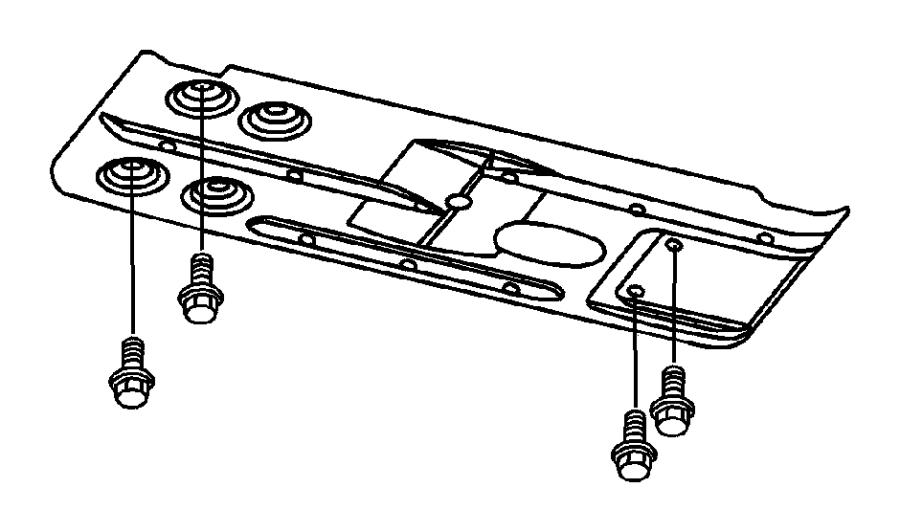 2010 dodge challenger front suspension diagram