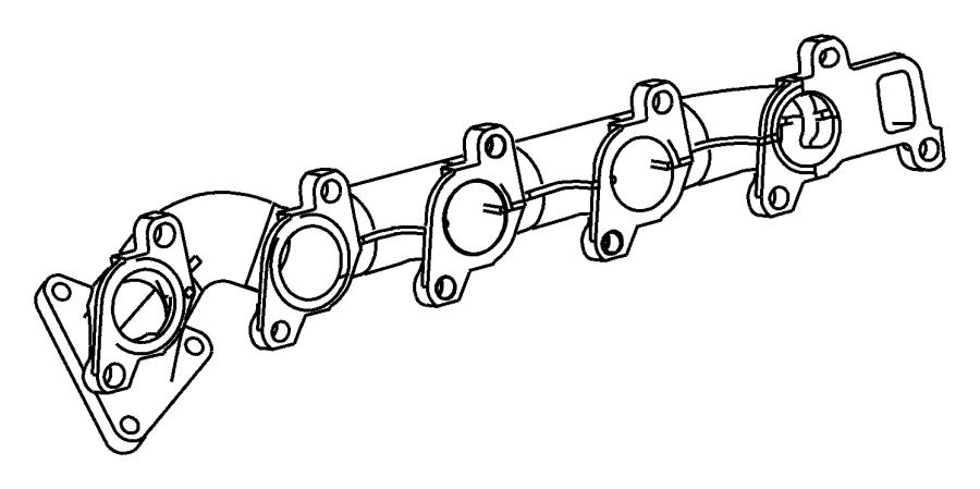 2010 sprinter exhaust system diagram