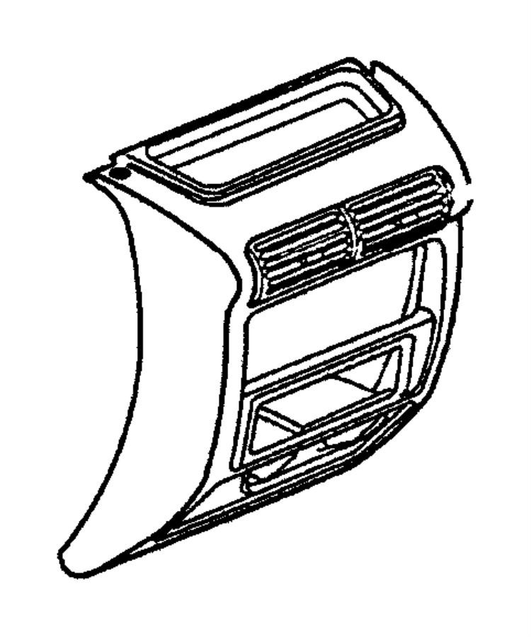 2004 jeep wrangler rear window parts diagram
