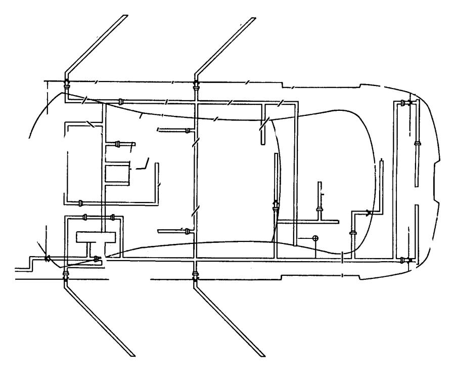 Chrysler 300 Wiring  Mirror Jumper    Rear View Auto Dim