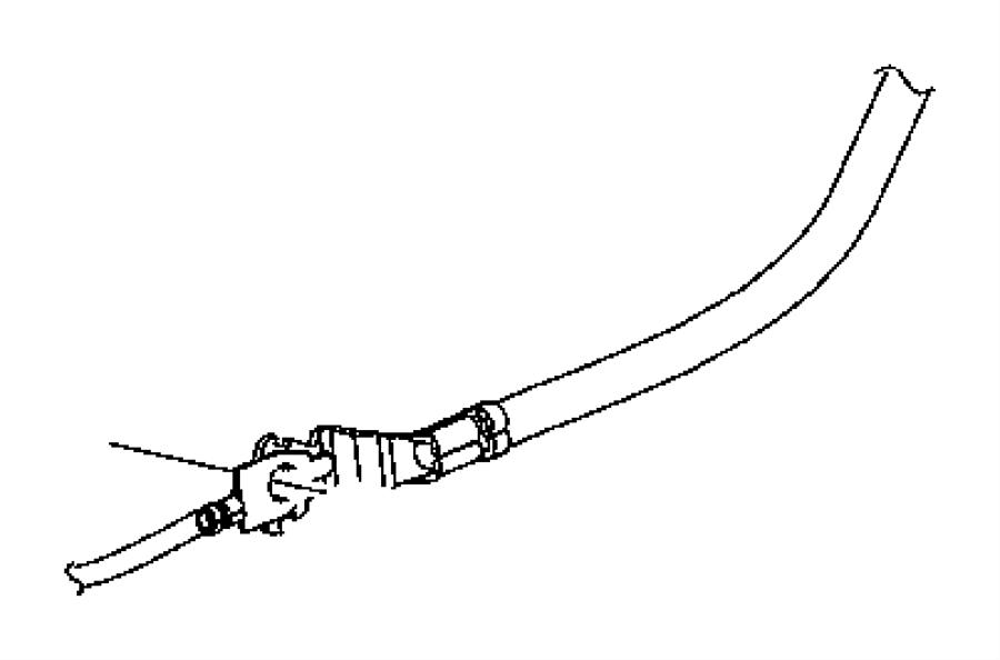2005 dodge magnum wiring  starter  engine  ezb  esf