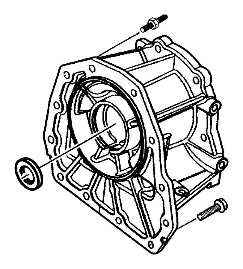 545rfe Transmission Diagram