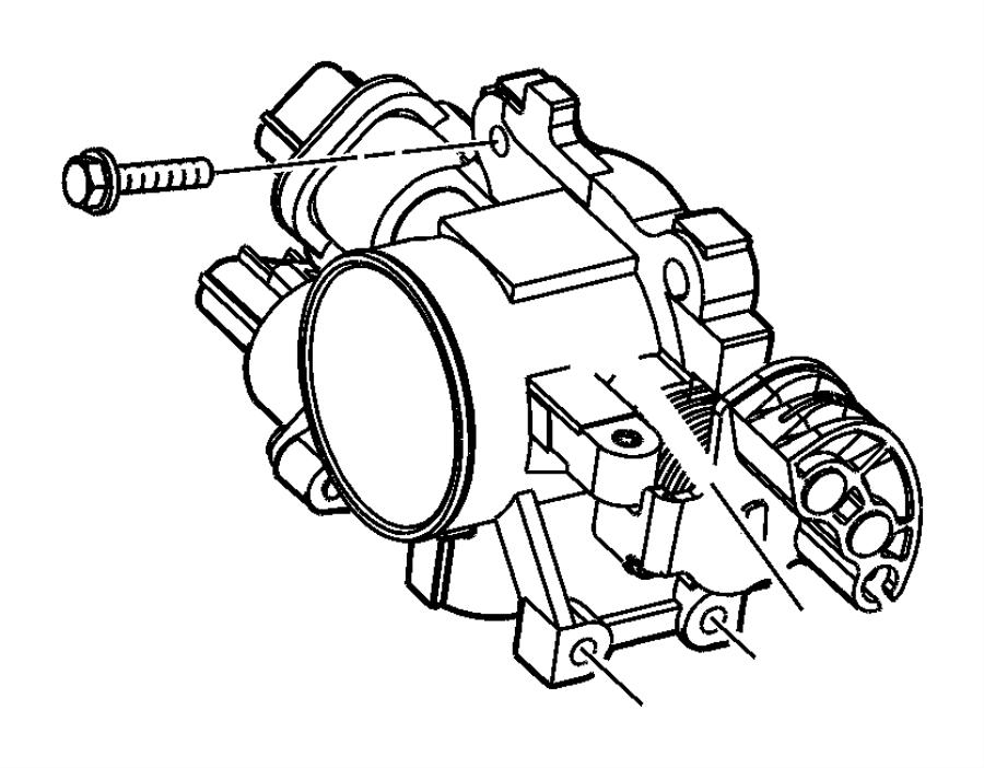 Chrysler 2 4l Dohc Engine Diagram