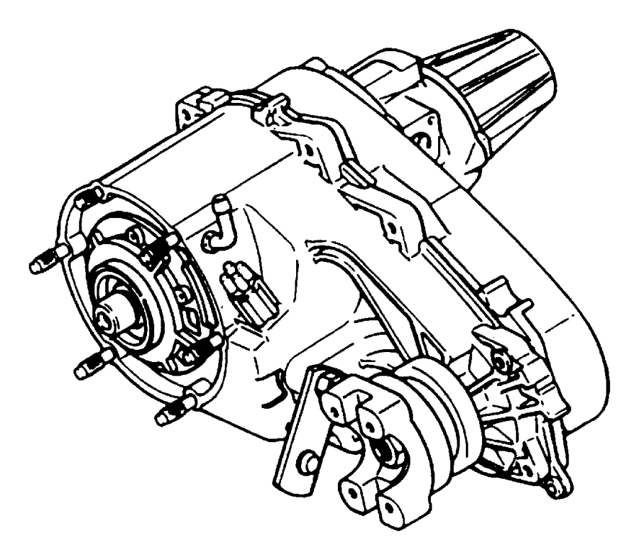 Jeep Wrangler Shift Lever Diagram Html likewise 94 Jeep Wrangler Motors furthermore 93 98 Grand Cherokee Zj Parts Diagrams as well Np 242 Transfer Case Parts furthermore Np 242 Transfer Case Parts. on np 242 transfer case parts