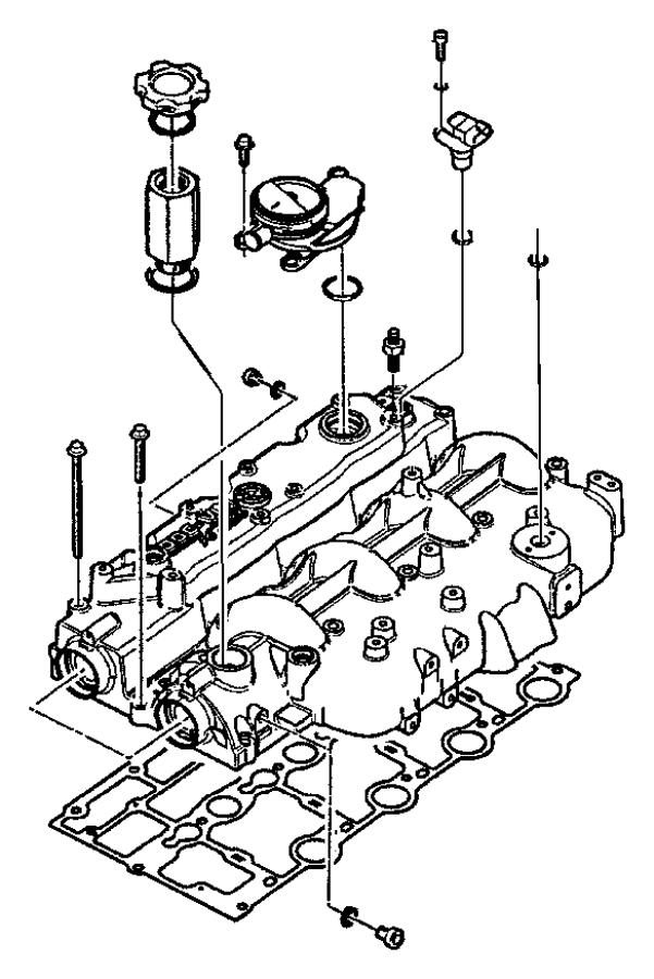 2013 jeep wrangler screw  diesel  turbo  head