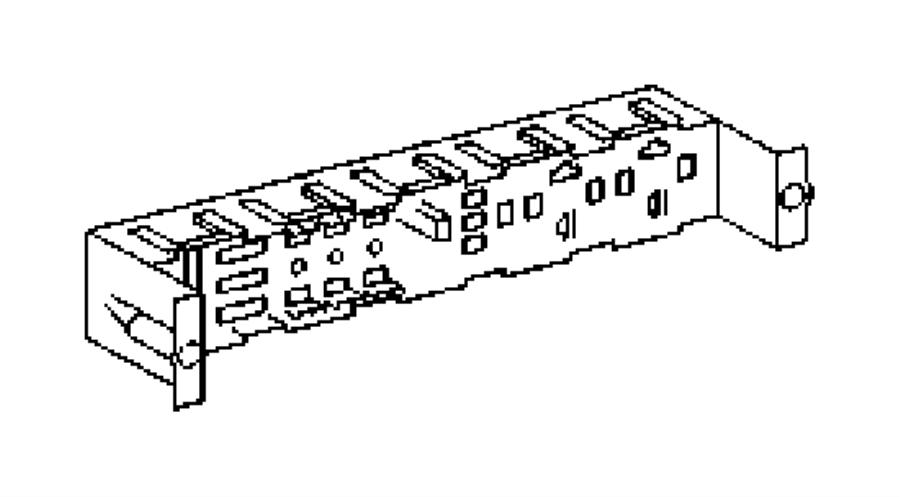 28 2010 Jeep Patriot Fuse Box Diagram - Wire Diagram ...