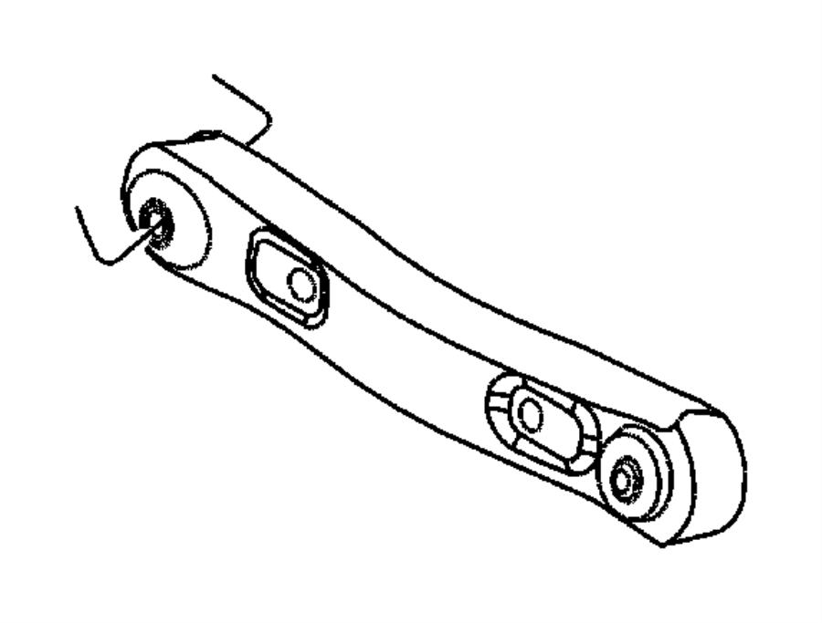 94 cherokee front suspension parts