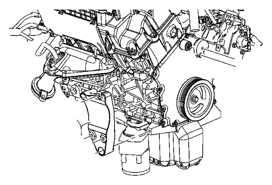 2011 Dodge Ram 1500 Pulley  Power Steering Pump  Steeringperformance  Pinionsteering