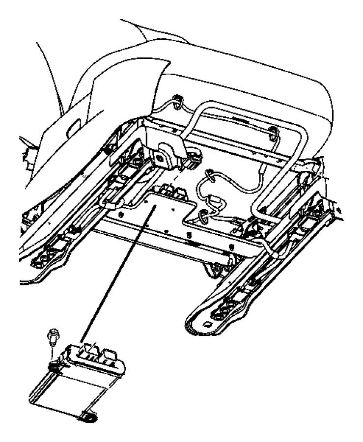 2006 Chrysler 300 Parts