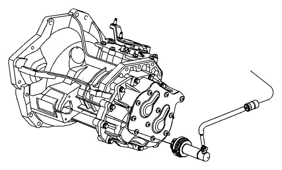 2013 Jeep Compass Engine Diagram Wiring Diagrams 2009 Cylinder Clutch Slave Maintenance Belt 2008 Fuse Box