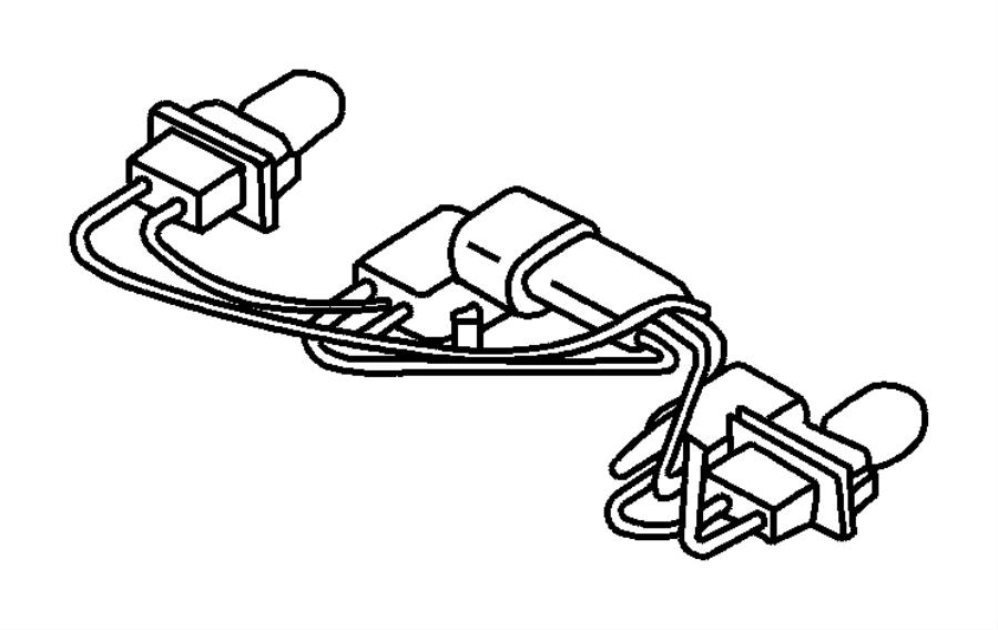 2005 dodge ram 3500 wiring  overhead console  trim   all trim codes