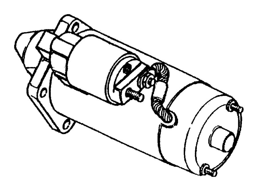 I on Chrysler Voyager Oem Parts Diagram
