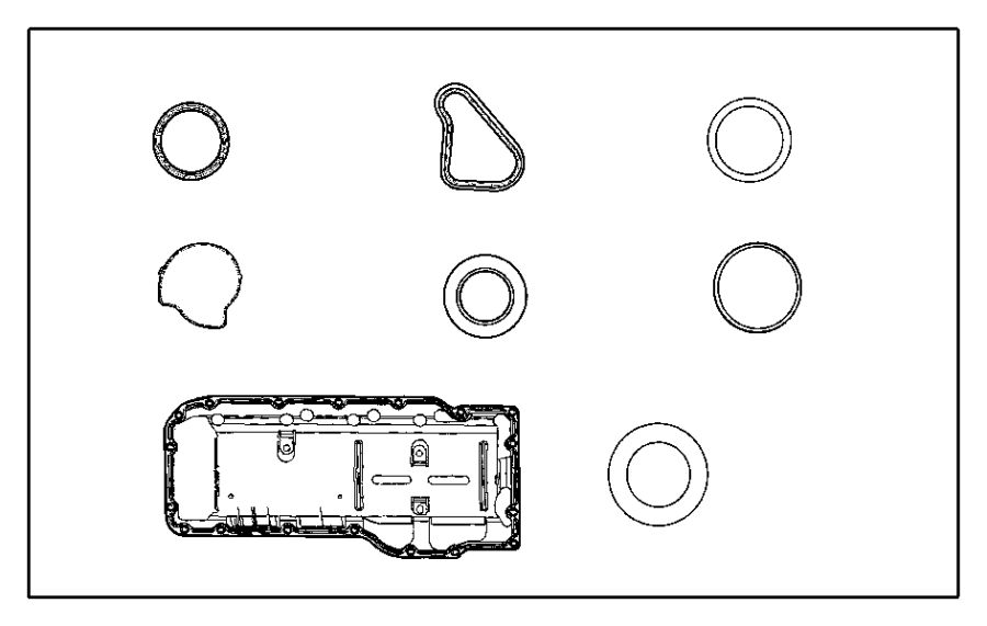 2008 chrysler aspen parts diagrams